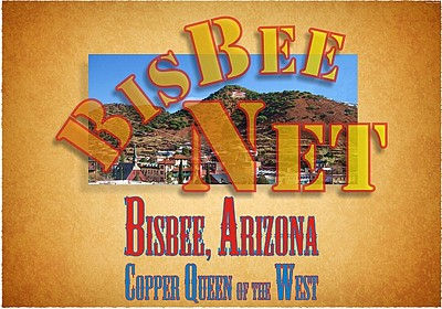 Welcome to Bisbee Net