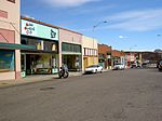 Lowell, Arizona